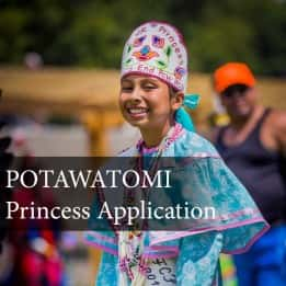 Princess-Application